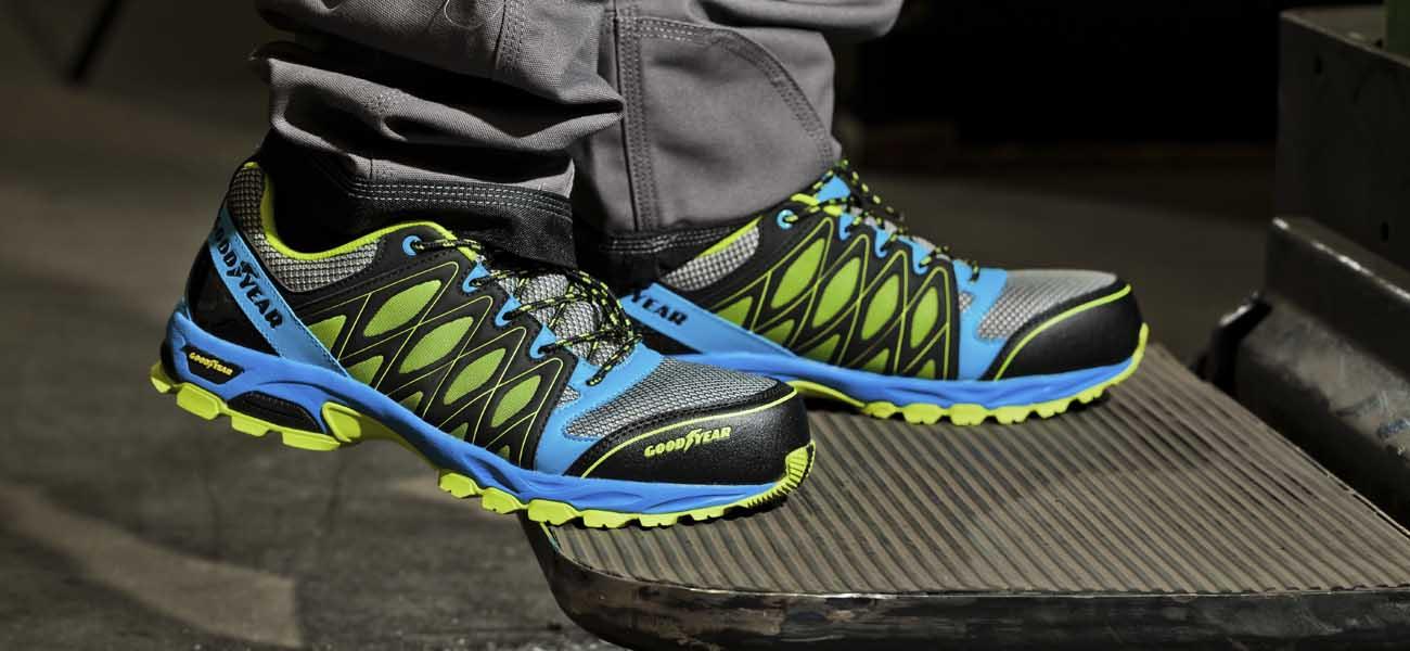Goodyear Footwear