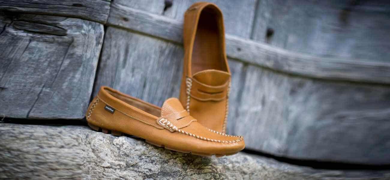 Goodyear Footwear Gallery